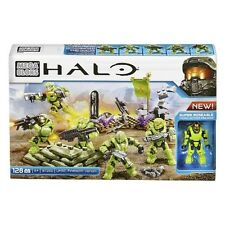 Mega Bloks Halo Promethean Warriors Fireteam Pack