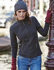 Ladies Active Fleece / Damen Fleece Jacke | Tee Jays