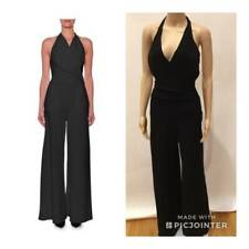 NWT STELLA MCCARTNEY KNIT HALTER SEXY JUMPSUIT SZ IT 38  2019 collection
