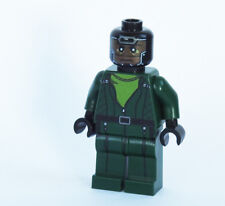 Custom - Diamondback MCU - luke cage Marvel Super heroes minifigures lego bricks