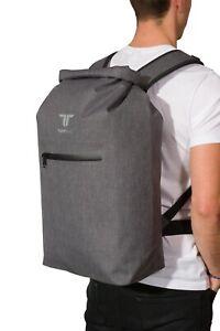 Waterproof Drybag Rucksack - 30L TUFFBAG -Roll Top- Commute/ Walking/ Motorbike