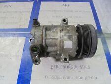 Opel Corsa D Klimakompressor 55701200