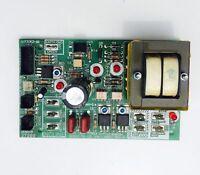 Proform Nordictrack Healthrider Reebok Image Treadmill Power Supply Board 130857