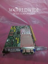 IBM 03N4588 5722 10Gb 1-Port PCI-X Ethernet-LR 2.0 DDR Adapter pseries iseries