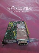 IBM 10N9776 5722 10Gb 1-Port PCI-X Ethernet-LR 2.0 DDR Adapter pseries iseries