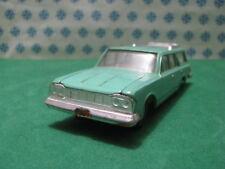 Raro Vintage Hong Kong Dinky Toys 57/005 - RAMBLER - NM