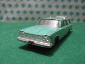 Rare Vintage Hong Kong  Dinky Toys 57/005   - RAMBLER   - NM