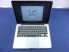 "Apple MacBook Pro 13"" i5 2.6GHz 256GB 8GB UK Vat Inc, Early 2013 Model, 2991"