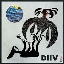 "DIIV ""OSHIN""  CD ------13 TRACKS------ NEU"