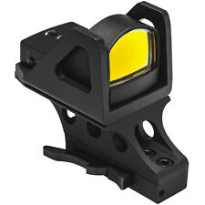 NcSTAR VISM Mini Micro Red Dot Reflex Sight w/ Quick Release QR KeyMod Mount