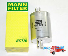 NEW Mercedes R129 W202 W203 W208 W209 MANN Fuel Filter 002 477 30 01  /  WK720
