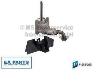 Oil Pump for SEAT VW PIERBURG 7.07919.08.0