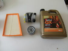 RENAULT MEGANE & SCENIC 1.5 DCi 2005-2009  SERVICE KIT, ENGINE OIL INCLUDED