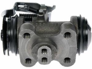 For 2004 Hino FD2320 Wheel Cylinder Rear Left Forward Dorman 38128GD