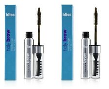 2 x New Bliss Holy Brow Tinted Brow Gel- An Unbreakable Blonde -.31oz Free Ship