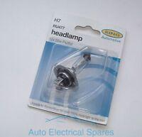 RING Automotive 477 H7 PX26d 12v 55W halogen headlight bulb