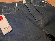 MSRP $379 Red Seal by REPLAY ISHISAKE Jeans Handcrafted White Selvedge W30 NEW