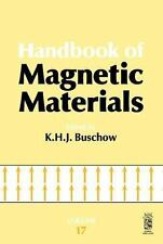 Handbook of Magnetic Materials: Handbook of Magnetic Materials 17 (2007,...