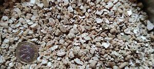Vermiculite/Perlite - in Plastic Free Packaging - Professional Grade Fine/Medium