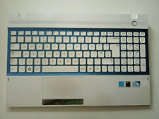Samsung NP300V5A Palmrest with Touchpad and UK Keyboard BA75-03251A