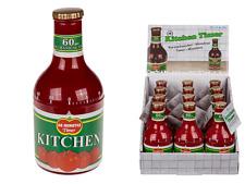 Egg Timer Food Cooking Ketchup Bottle