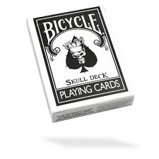 The Skull Deck in Bicycle by Magic Makers