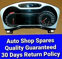 Ford Mondeo 2007-2010 Instrument Cluster Speedo