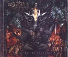 Belphegor - Walpurgis Rites CD