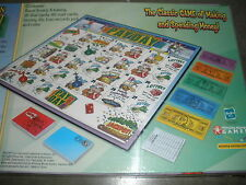 NEW factory sealed board game for family PayDay: The Classic Edition Game