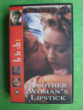 2ad6a97b RED SHOE DIARIES - ANOTHERS WOMANS LIPSTICK - ORIGINAL BIG BOX RARE &  DELETED