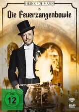Die Feuerzangenbowle - Heinz Rühmann - Standard Edition - Filmjuwelen [DVD]