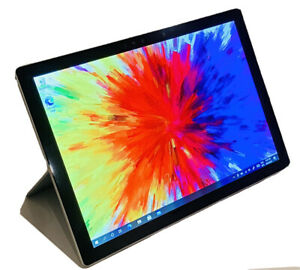 """Microsoft Surface Pro 5 i7 7th Gen 16GB 512GB 2k 12.5"""" Tablet Only Win10 Pro"""