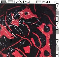 Nerve Net by Brian Eno (CD, Aug-1992, Opal)
