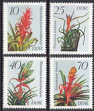 DDR 1988 Mi. Nr. 3149-3152 Postfrisch ** MNH