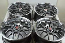 16 Wheels Rims Civic Celica Accord Avalon Elantra Sonata Legacy CL 5x100 5x114.3
