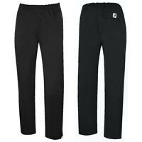 Footjoy Mens FJ Hydrolite Waterproof Lightweight Rain Golf Trousers 50% OFF RRP