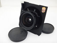 "Rodenstock Grandagon-N 65mm f4.5 Sinar Linhof Toyo 4x5"" 10x12cm Lens EXCELLENT"