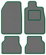 Suzuki Carry 1.3 Super Velour Light Grey/Green Trim Car mat set
