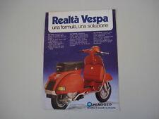 advertising Pubblicità 1978 VESPA P 150 X PX