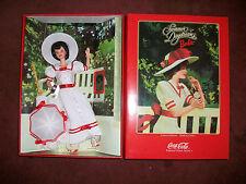 Summer Daydreams Coca Cola Barbie 1998