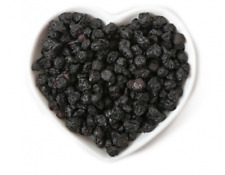 Home grown and dried Natural Black Currants (Unsweetened) 400g