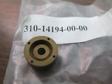 NOS Yamaha Carburetor Ring 1974 1975 YZ250 YZ360 1972 RT2MX DT2MX 310-14194-00