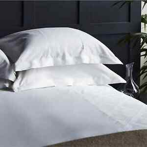 White K by Kelly Hoppen Deco Luxe 100% Cotton 400TC 6 Piece King Size Duvet Set