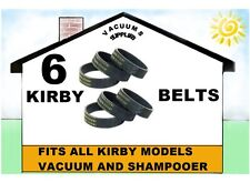 KIRBY VACUUM BELTS ONE SIZE FITS ALL
