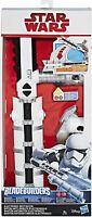 Star Wars Stromtrooper Last Jedi Bladebuilders Electronic Riot Baton Lightsaber