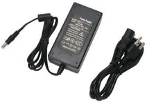 HP Scanjet 7450C 7490C scanner power supply ac adapter cord cable charger