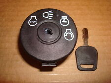 NEW Ignition Starter Switch WITH KEY for Husqvarna 532193350, 193350 (33376 OEM