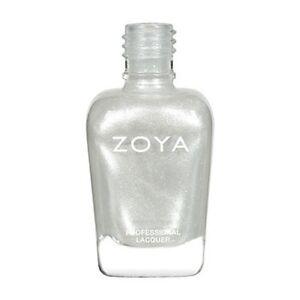 Zoya Nail Polish Ginessa ZP485