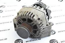 FIAT Grande Punto 1.3 D Multijet 1.3 JTD Typ 199 Lichtmaschine 46823547 2542670B