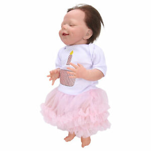 Baby Doll Girl Doll Toy Children'S Playmates Baby Girl Doll Toy for Child